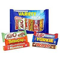 Nestle Big Variety Pack