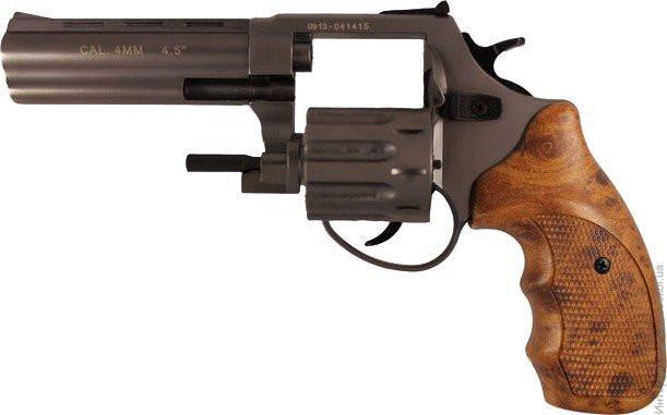 Револьвер флобера STALKER ST