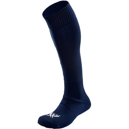Гетры футбольные SWIFT тёмно-синие, размер 27, фото 2