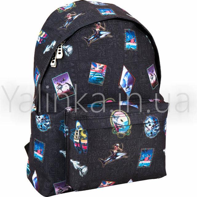 Рюкзак подростковый GO17-112M-6 GoPack