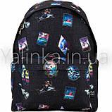 Рюкзак подростковый GO17-112M-6 GoPack, фото 2