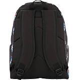 Рюкзак подростковый GO17-112M-6 GoPack, фото 3