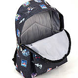 Рюкзак подростковый GO17-112M-6 GoPack, фото 4