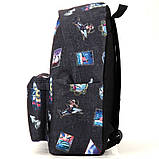 Рюкзак подростковый GO17-112M-6 GoPack, фото 6