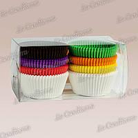 Формы для кексов (диаметр дна - 5 см), 200 шт.