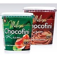 Шоколадная крем-паста Chocofini Milimi