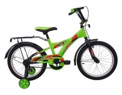 Велосипед 2-х кол. Velox 12047-16 (зеленый) - Интернет-магазин «3brata» в Киеве