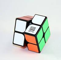 Кубик Рубика 2х2 KungFu Yuehun Black (кубик-рубика)