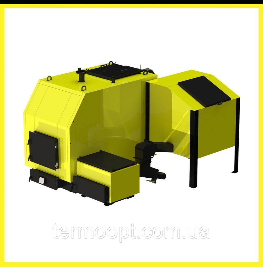 Твердотопливный котел KRONAS BIO MASTER 500кВт - ТЕПЛОХОЛОДПРОМ - котлы отопления, обогреватели, кондиционеры, неодимовые магниты, поисковые магниты в Харькове