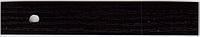 Корка Черный структура PVC