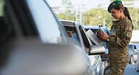 Власників авто на «єврономерах» вже оштрафовано на 70 млн, — ДФС
