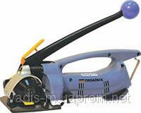 BHC-2300 Комбинированное полуавтоматическое устройство SIGNODE для скрепления п/п и ПЭТ(Ф) лент сваркой путем