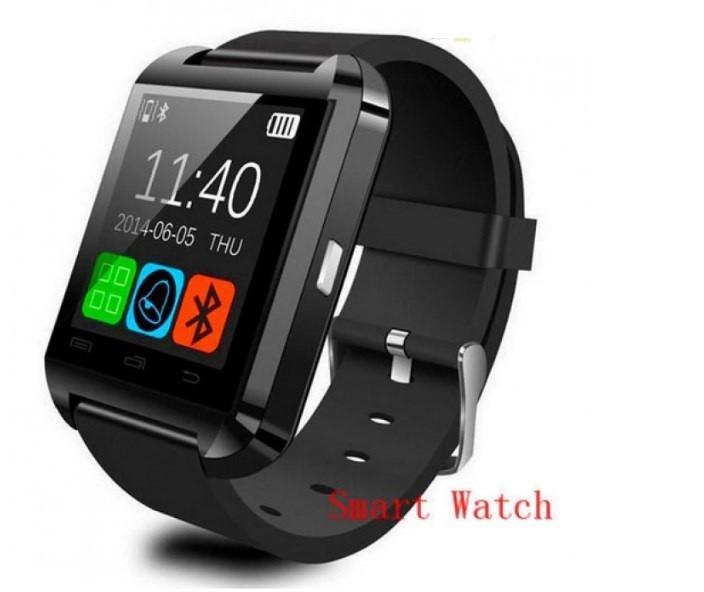 Стильные часы Smart U8 (разные цвета)