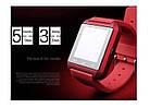 Стильные часы Smart U8 (разные цвета), фото 5
