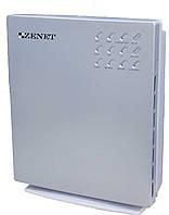 Очиститель ионизатор воздуха   ZENET XJ-3100