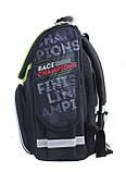 Ранец школьный ортопедический Smart Rase Champion 553409 , фото 2
