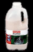 Beaphar XtraVital Bathing Sand for Chinchillas - песок для купания шиншилл 2л (16356)