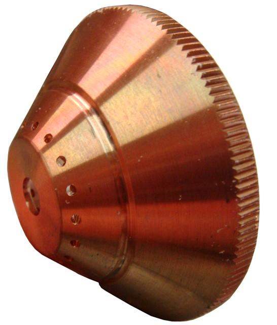 020618 Колпак/Shield, Water Muffler для Hypertherm MAX 200 Hypertherm HT 2000