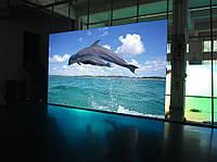 Полноцветный светодиодный экран P4 SMD indoor fullRGB