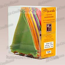 Бумажные формочки для торта ТР102-ПУ (микс-1), 100 шт.