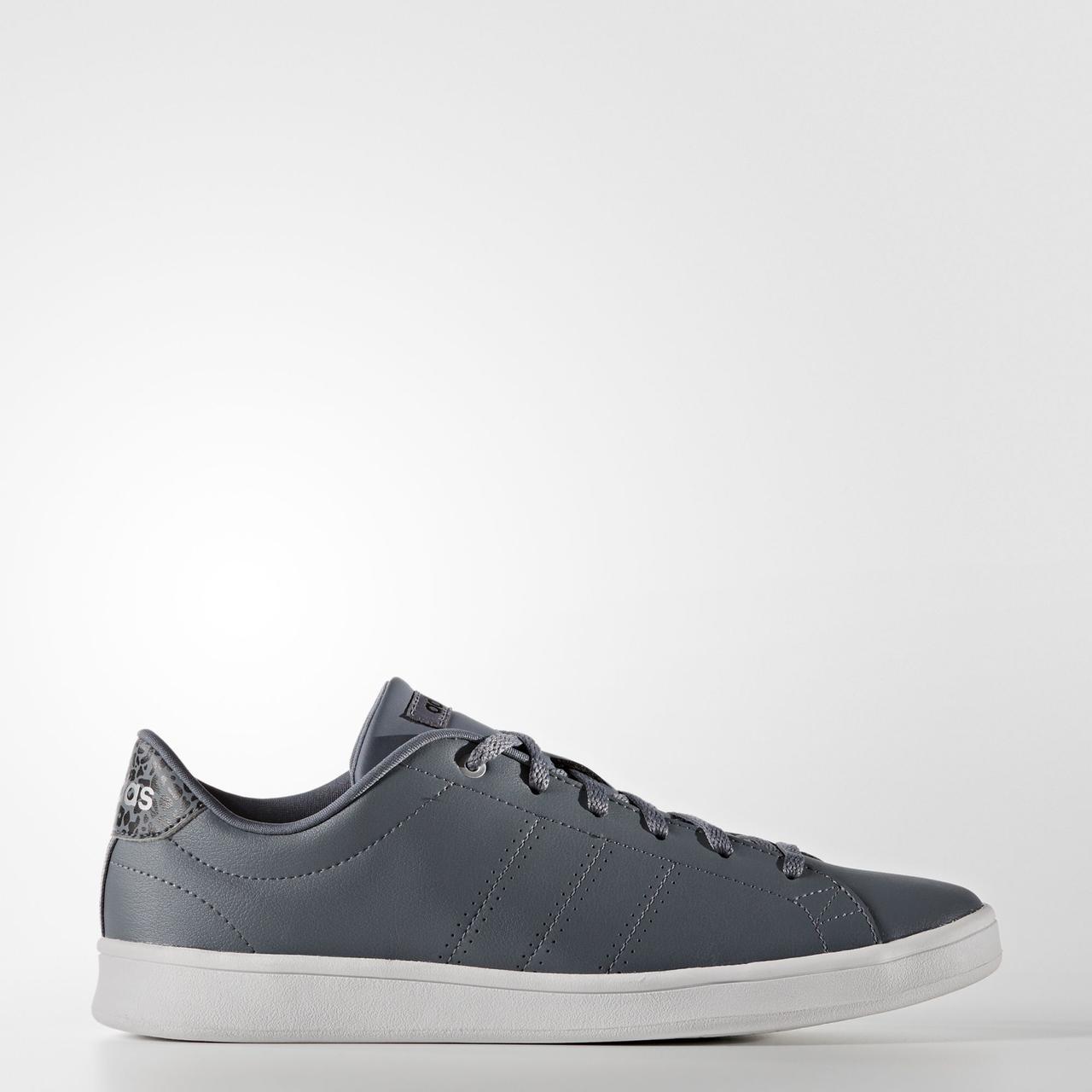 Кроссовки женские Adidas Advantage Clean QT Shoes AW3972