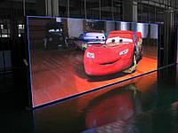 Полноцветный светодиодный экран P5 SMD indoor fullRGB