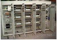 Электрощитовое оборудование в Украине. Изготовление.