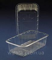 Пластиковая пинетка для малины, клубники
