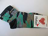 Трикотажные носки из Турции., фото 2