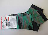 Трикотажные носки из Турции., фото 5