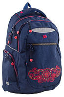 Рюкзак подростковый T-23 Jeans