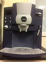 Кофемашина Jura Impressa E40