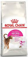 Корм для кошек привиредливых к запаху пищи Royal Canin Exigent Aromatic Attraction