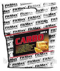 Carbo 1 кг грейпфрут FitMax