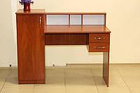 Стол письменный с надстройкой 6-2-1-97, фото 1
