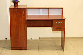 Стол письменный с надстройкой 6-2-1-97