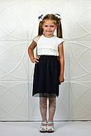 Удобная юбка в школу