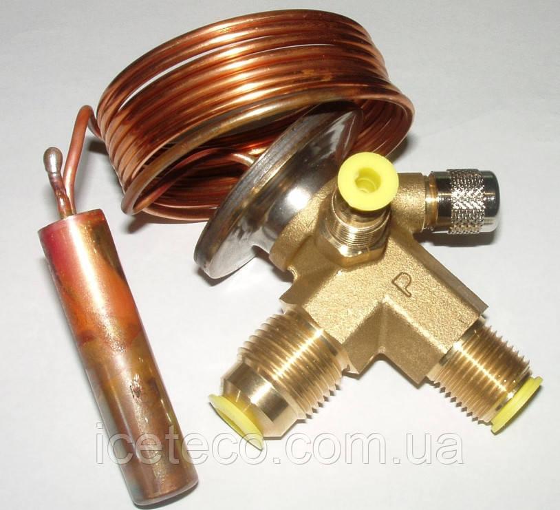 Термо-регулирующий вентиль с внешним выравниванием Alco controls TIE-SW (802460)