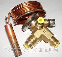 Термо-регулирующий вентиль с внешним выравниванием Alco controls TIE-NW (802436)