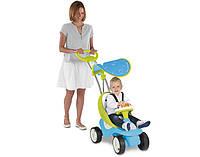 Каталка детская Bubble Go Neo, Каталка трансформер для детей 720102