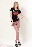Вышиванка футболка женская  4552 (Л.Л.Л.)