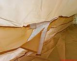 Палатка туристическая 3-х местная Desert, фото 3