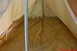 Палатка туристическая 3-х местная Desert, фото 4