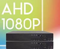 Видеорегистратор стационарный AHD 1516 (16 каналов) d