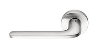 Ручки дверные Colombo ROBOQUATTRO ID 41 МАТОВЫЙ ХРОМ