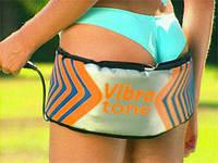 Массажный пояс для похудения Vibra Tone Тонус