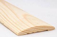 Наличник деревянный 70мм.
