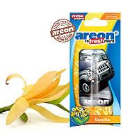 Ароматизатор воздуха Areon Liquid Vanilla