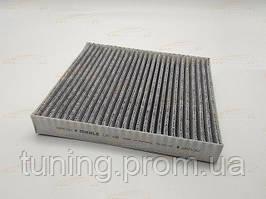 Фильтр салона угольный Mahle lak436
