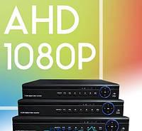 Видеорегистратор стационарный AHD3804 (4 канала) d